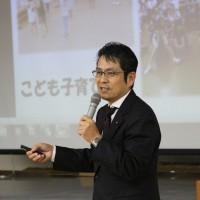 くすのき浩幸市議会議員