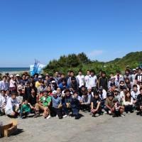 2017浜名湖クリーン作戦